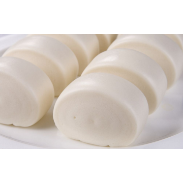 Chinese food wholesale milk steamed bread