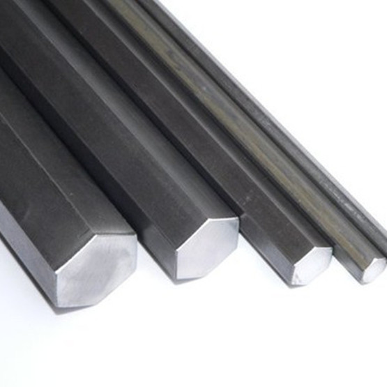 s45c cold drawn hexagonal steel bar