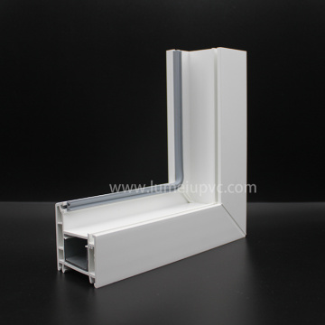 Plastic Pvc Profile Windows and Doors UV Resistance