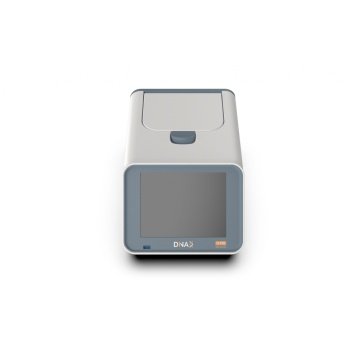 DNA Analysis for PCR System