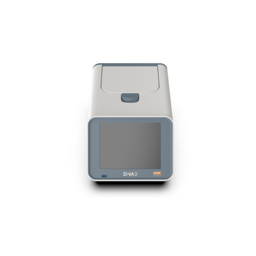 Real-time Quantitative PCR Detecting System