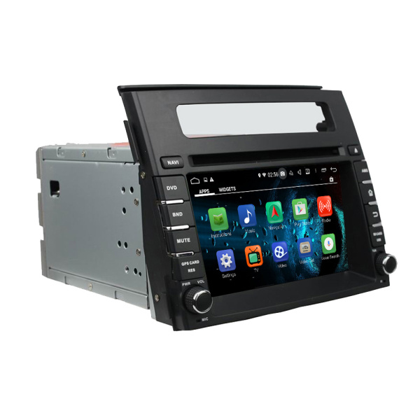 android car multimedia system for SOUL 2012-2013
