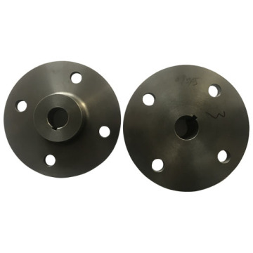 Ductile Iron Taper Wheel Hub Flange No Offset