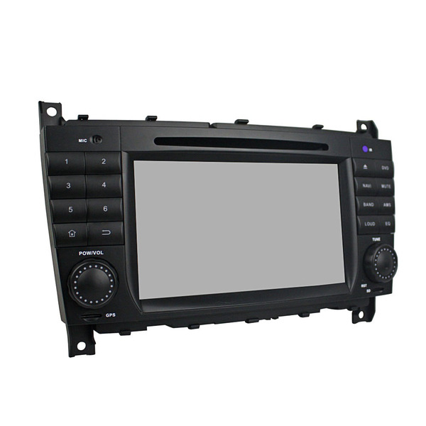 Android oem car parts for C-Class W203