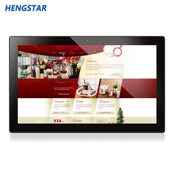 21.5 inch RK3288 Android Tablet PC