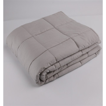 weighted blanket of high quality 5lbs 48*72