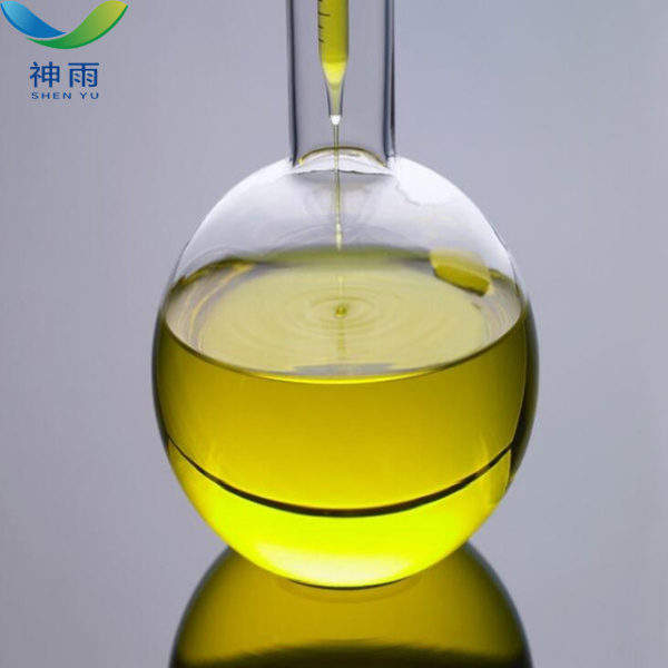 High purity Pine oil with CAS 8002-09-3