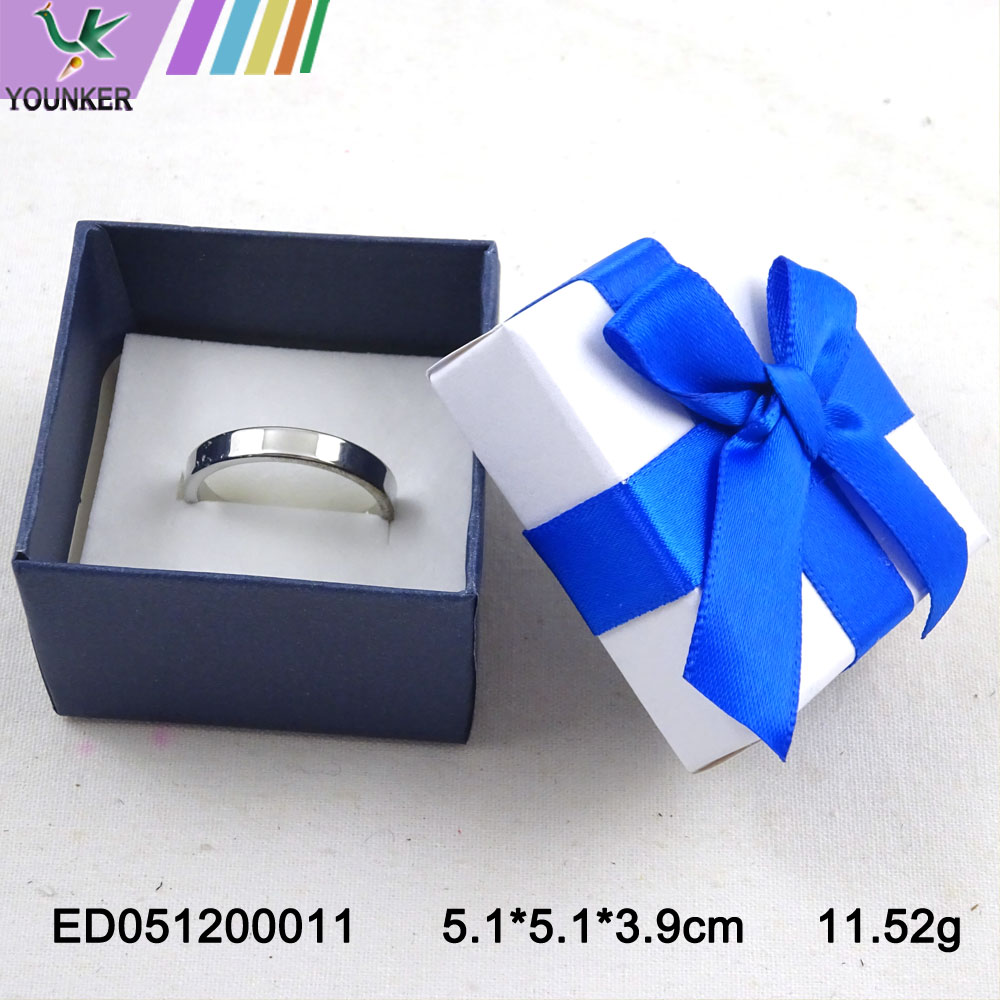 Jewelry Ring Box High Quality