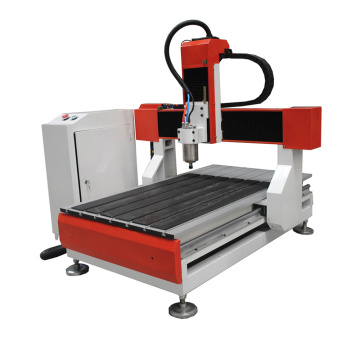 4 axis mini cnc router