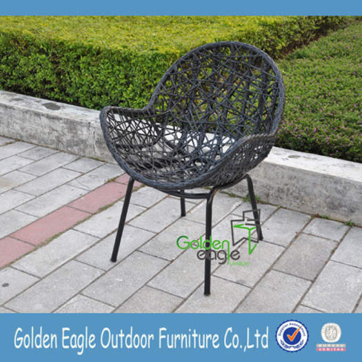 Rattan Furniture Folding Chair for Restaurant