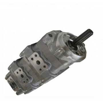 GD605A-3 gear pump 705-12-26230