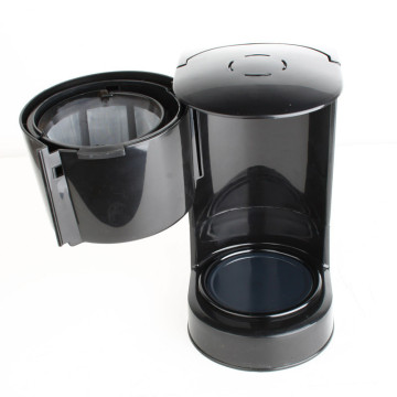 Coffee Machine Plastic Shells Mould
