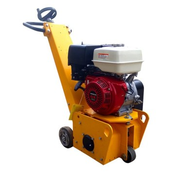 Construction milling machine/ concrete road scarifier