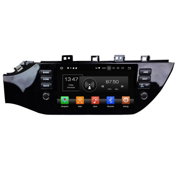 car dvd with gps for K2 RIO 2017-2018