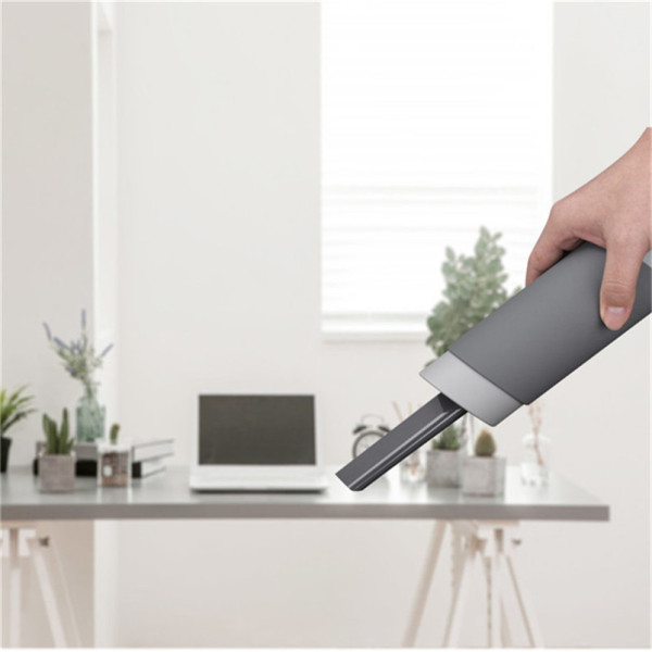Desktop Dust USB Keyboard Vacuum Cleaner For Laptop