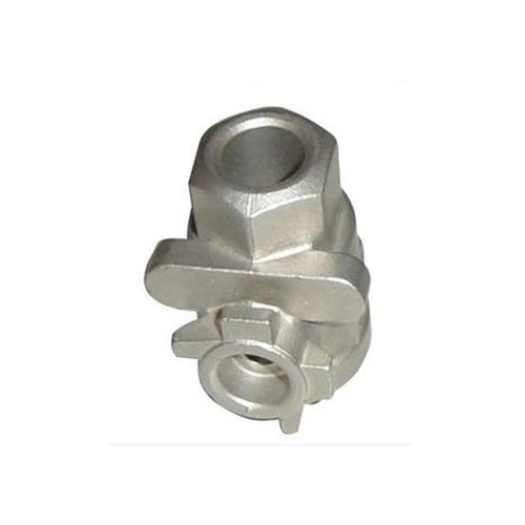 Zinc Die Casting Parts with Different Surface Treatments