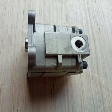 Excavator PC30MR-3 gear pump assy 705-41-02700