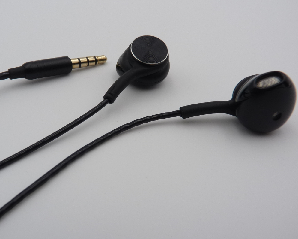 In-Ear Earbuds Stereo Sport Headphones
