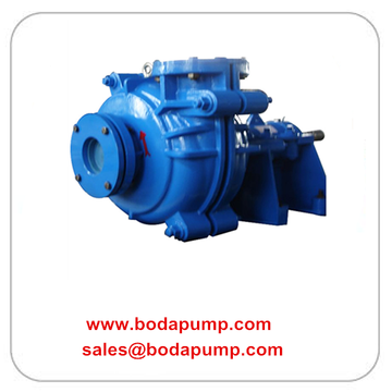 Electric Ash Sewage Pump