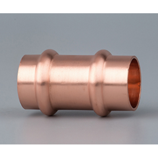 Copper V-profile coupling(AS 3688)