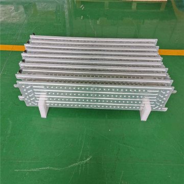 3003 Brazed cold water sheet for heat sink