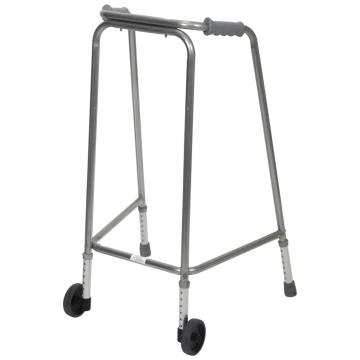 Walking Frame With Wheeled-Large Size