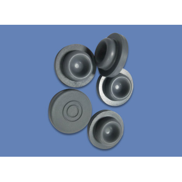 Butyl Rubber Stopper for Film Coated