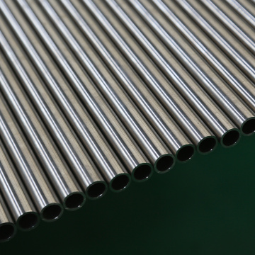 TP316 Seamless Tube Bright Annealed