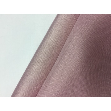 Polyester Satin Chiffon Solid Fabric
