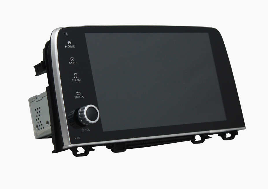 8 Inch Honda CRV Car DVD Player