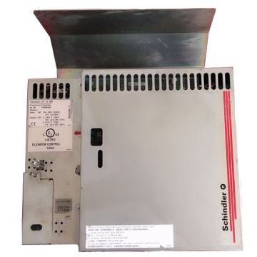 59400580 Schindler VF33BR Frequency Inverter