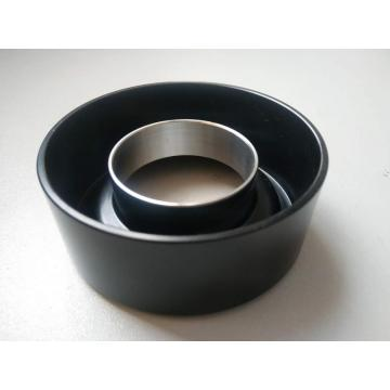 steel idler pulley engine pulley