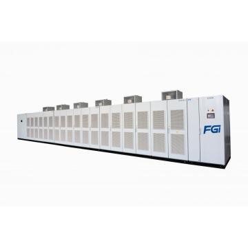 High Performance 11kV MV Drives