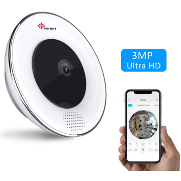 Home 1080P wireless CCTV Camera