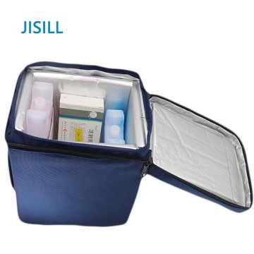vaccine transport Promotional insulated cooler