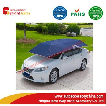Remote Control Automatic Car Umbrella Tent