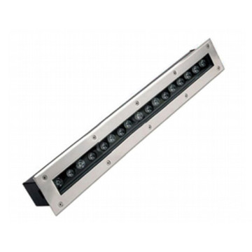 Road used Bright 18W LED Inground Light