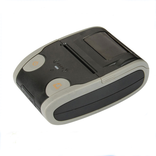 QS Handheld Portable Bluetooth Label Thermal printer