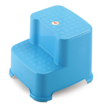 Kids Step Stool Washing Toilet Height Step