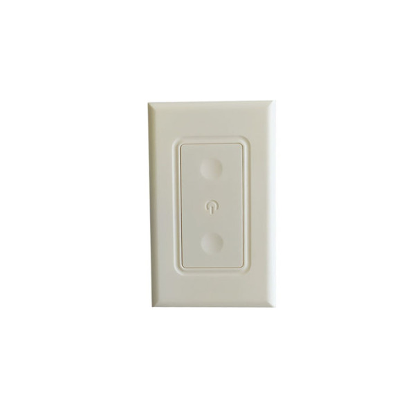 Wifi in-wall dimmer light switch