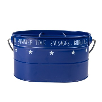 Blue Start Elegant Ice Bucket