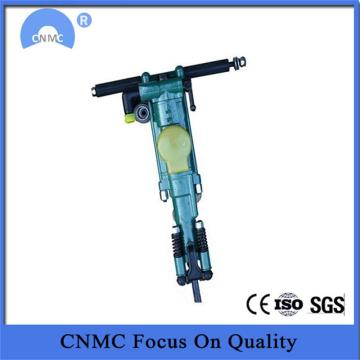 Manual Pneumatic Rock Drilling Breaker And Parts