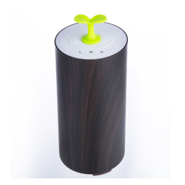 Classic Wood Aroma Essential Oil Car Diffuser