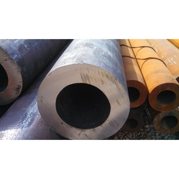 SAE1020 S20C  steel pipe carbon steel