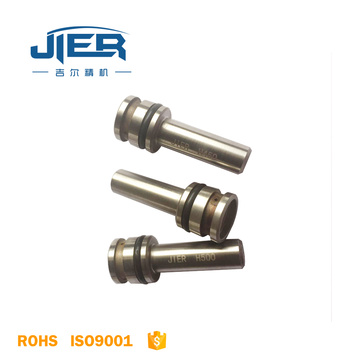 High Precision Expansion Nozzle