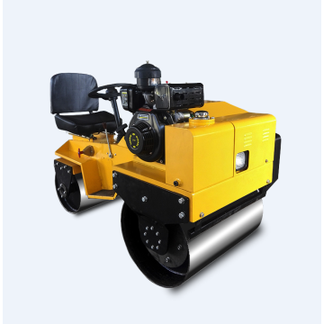 Hot sale HONDA engine road roller MINI