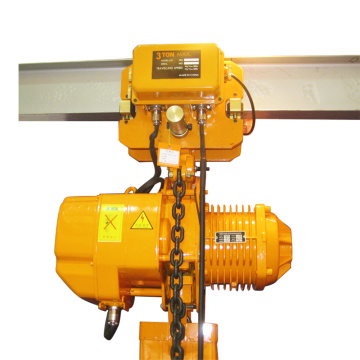 electric chain hoist 7.5 ton price