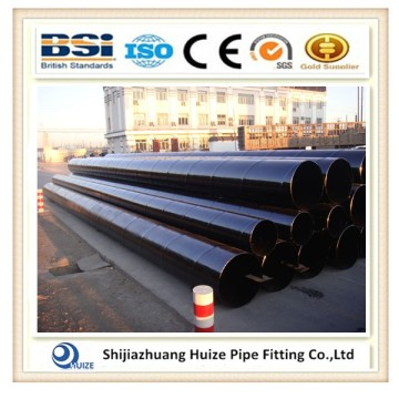 Large Diameter Lsaw Carbon Steel Pipe/Tube