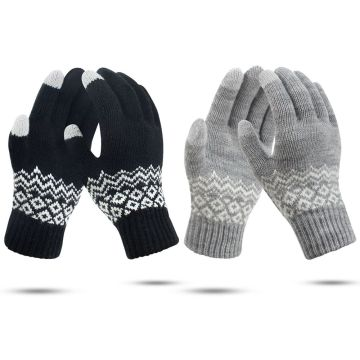 Digitek Women's Gloves Touch Screen Mittens