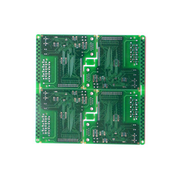 Industrial control computer circuit boards